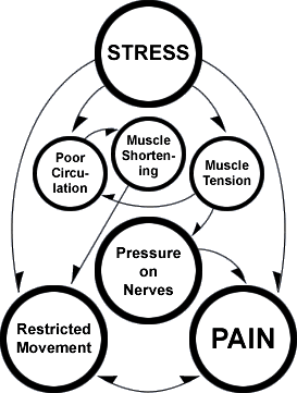 Blog pain cycle