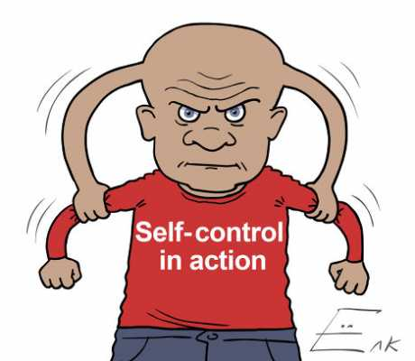 Self_control_in_action