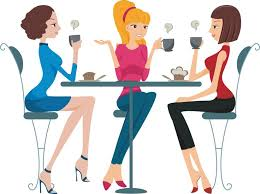 blog image ladies talking