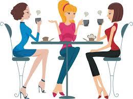 blog image ladies talking