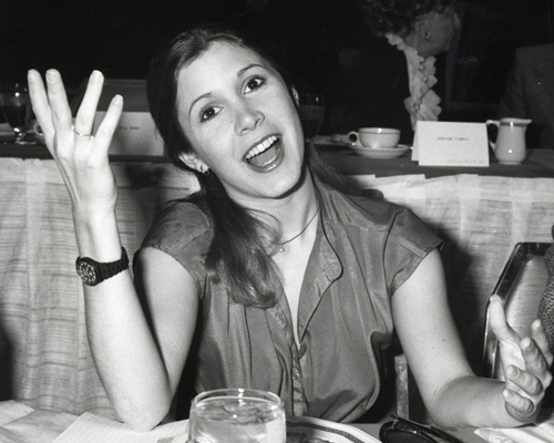 carrie-fisher-goofball