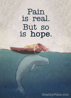 pain-is-real-hope-life-daily-quotes-sayings-pictures