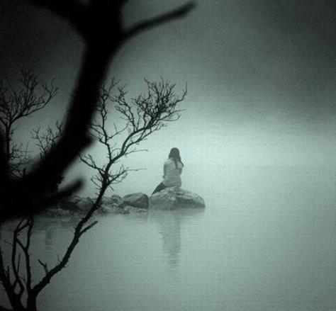 She-Sits-Alone