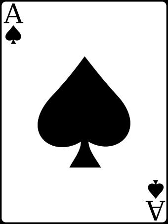 340px-Aceofspades.svg
