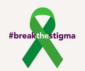 break stigma ribbon