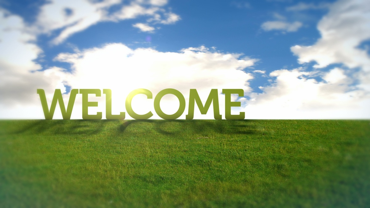 welcome pic blog